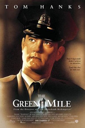 The Green Mile - ปาฏิหาริย์แดนประหาร - Cover