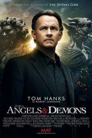 Angels & Demons (2009) : เทวากับซาตาน