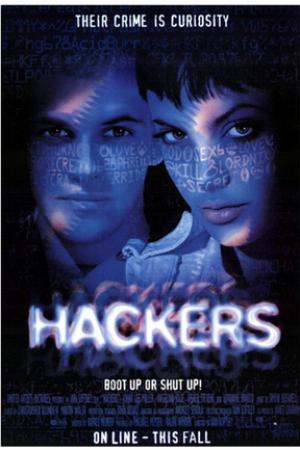 Hackers - เจาะรหัสอัจฉริยะ(1995)