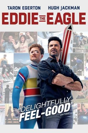 Eddie the Eagle (2016): ยอดคนสู้ไม่ถอย