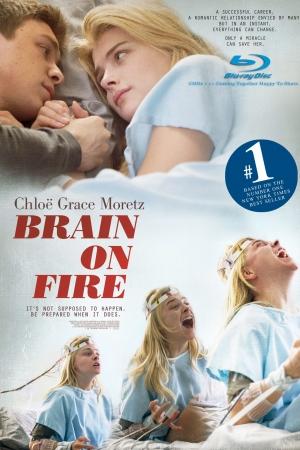 Brain on Fire (2016) : เผชิญหน้า ท้าปาฏิหาริย์ - Cover