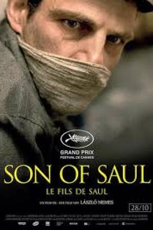 Son of Saul (2015) : ซันออฟซาอู - Cover