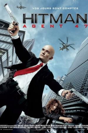 Hitman Agent 47 (2015) : ฮิทแมน สายลับ 47 - Cover