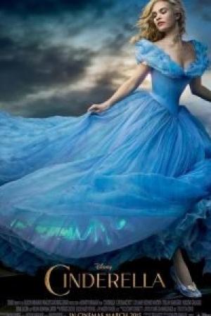 Cinderella (2015) : ซินเดอเรลล่า - Cover