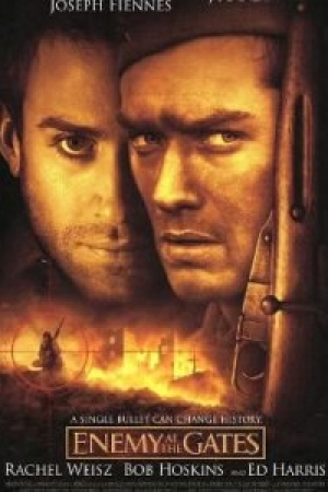 Enemy At The Gates กระสุนสังหารพลิกโลก [2001]  - Cover