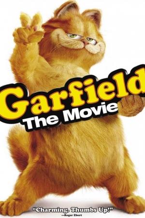Garfield: The Movie 1 : การ์ฟิลด์ 1 - Cover