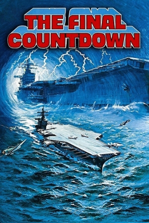 The Final Countdown (1980) ยุทธการป้อมบินนรก - Cover