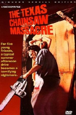 The Texas Chainsaw Massacre สิงหาสับ ต้นฉบับความสยอง - Cover