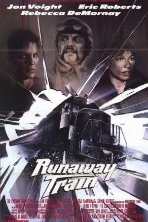 Runaway Train รถด่วนแหกนรก - Cover