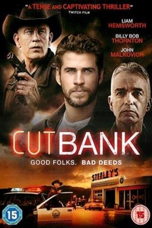 Cut Bank - คดีโหดฆ่ายกเมือง - Cover