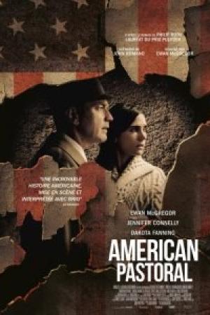 American Pastoral - อเมริกัน ฝันสลาย - Cover