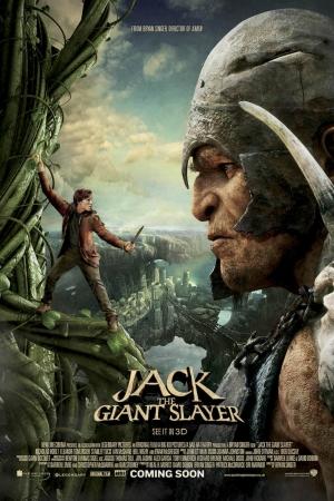 Jack the Giant Slayer แจ็คผู้สยบยักษ์ (2013) - Cover