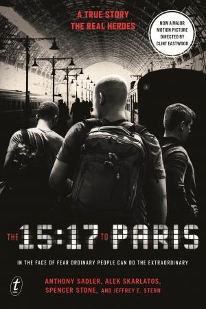 The 15:17 to Paris (2018) [บรรยายไทย] - Cover