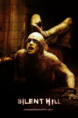 Silent Hill (2006) เมืองห่าผี - Cover