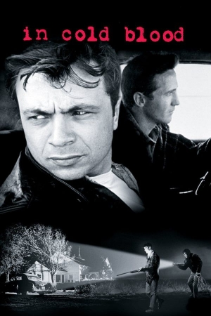 In Cold Blood(1967) ผลิตผลแห่งความข่มขื่น - Cover