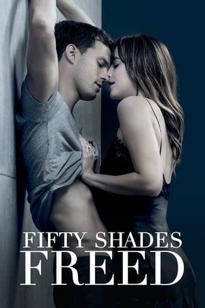 Fifty Shades Freed (2018) ฟิฟตี้เชดส์ฟรีด HD พากย์ไทย - Cover