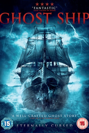GHOST SHIP (2002) - เรือผี - Cover