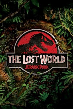 Jurassic Park 2 The Lost World ใครว่ามันสูญพันธุ์ (1997) - Cover