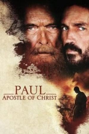 Paul, Apostle of Christ (2018) พอล อัครสาวกของพระเจ้า - Cover