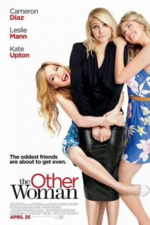 The Other Woman (2014) : แผนเด็ดหัวผู้ชายตัวแสบ - Cover