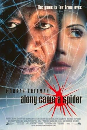 Along Came a Spider (2001) ฝ่าแผนนรก ซ้อนนรก  - Cover