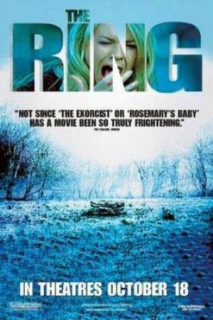 The Ring 1 คำสาปมรณะ 1 HD พากย์ไทย - Cover