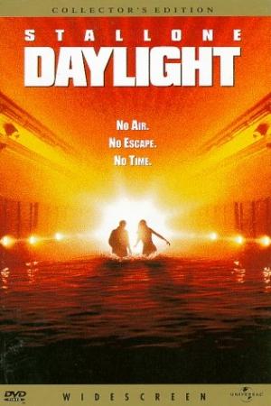 DAYLIGHT (1996) - เดย์ไลท์ ผ่านรกใต้โลก HD - Cover
