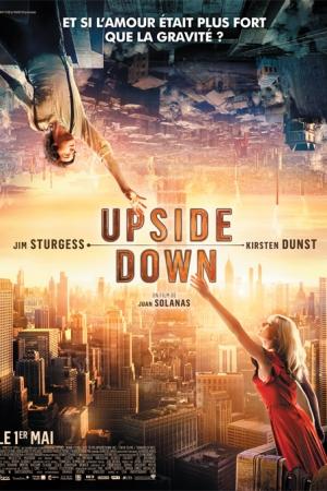 Upside Down (2012)- นิยามรักปฏิวัติสองโลก HD - Cover