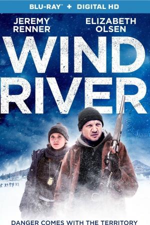 Wind River (2017) : ล่าเดือด เลือดเย็น - Cover
