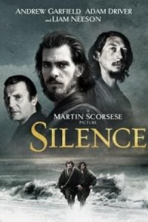 Silence 2016 ศรัทธาไม่เงียบ HD พากย์ไทย - Cover