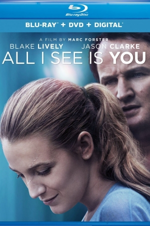 All I See Is You 2016 : รัก ลวง ตา HD พากย์ไทย5.1 - Cover