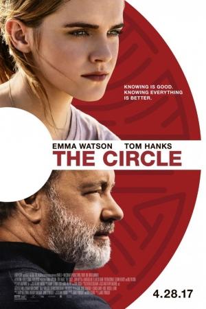 The Circle 2017 เดอะ เซอร์เคิล - Cover