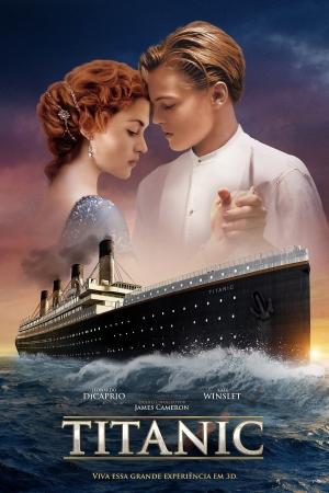 Titanic ไททานิก 1997 - Cover