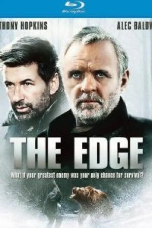 The Edge 1997 ดิบล่าดิบ - Cover