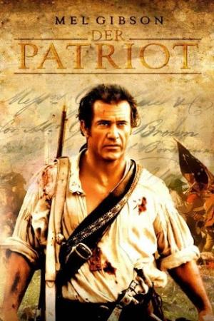 The Patriot 2000 ชาติบุรุษ ดับแค้นฝังแผ่นดิน - Cover