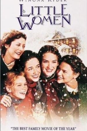 Little Women สี่ดรุณี 1994 - Cover