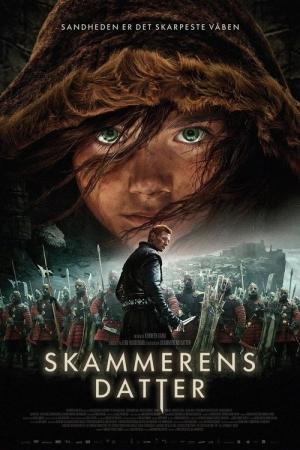 The Shamer`s Daughter สาวน้อยพลังเวทย์ กับดินแดนมังกรไฟ (2015) - Cover