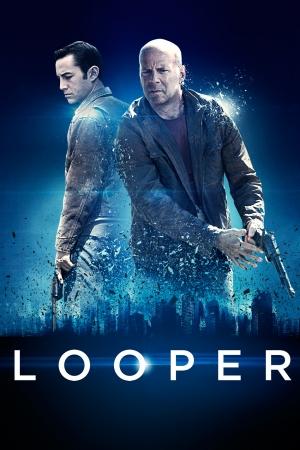 Looper 2012 ทะลุเวลา อึดล่าอึด - Cover