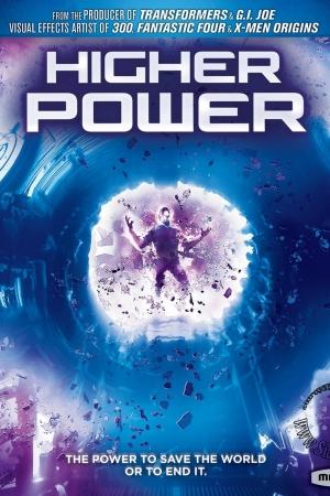 Higher Power (2017) : มนุษย์พลังฟ้าผ่า - Cover