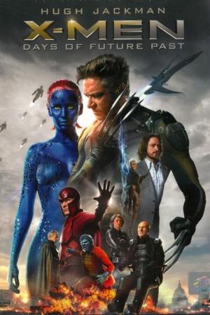 X-Men 7 : Days of Future Past 2014 สงครามวันพิฆาตกู้อนาคต ภาค 7