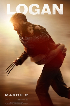 X-Men 9 : Logan The Wolverine 2017 โลแกน - Cover