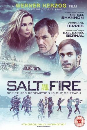 SALT AND FIRE 2017 ผ่าหายนะ มหาภิบัติถล่มโลก - Cover