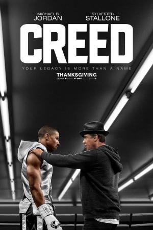 Creed 2015 ครีด - Cover