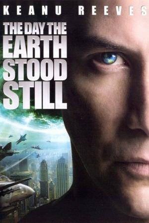The Day the Earth Stood Still 2008 วันพิฆาตสะกดโลก - Cover