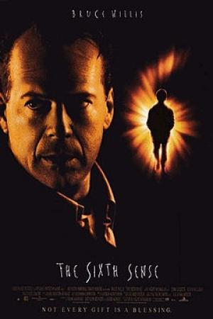 The Sixth Sense 1999 [ซิกส์เซ้นส์ สัมผัสสยอง] - Cover