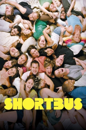 Shortbus 2006 18+  ช็อตบัส - Cover