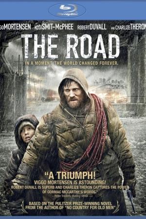 The Road (2009) เดอะโร้ด ข้ามแดนฝ่าอำมหิต - Cover