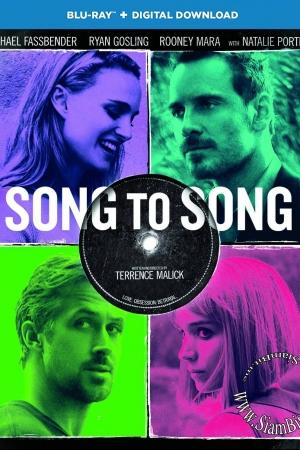 Song to Song (2017) : เสียงของเพลงส่งถึงเธอ - Cover