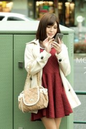 1pondo 091616-384 Yua Ariga - Cover