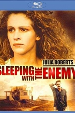 Sleeping with the Enemy 1991 กระชากรักด้วยเลือด - Cover